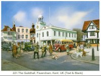 The Guildhall Faversham