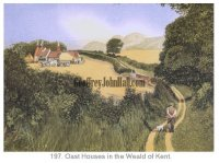 Weald of Kent Oast Houses