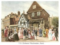 Dickens Rochester